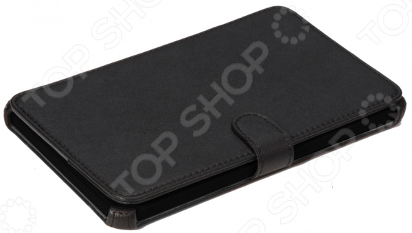 Чехол для планшета IT Baggage мультистенд для Huawei Media Pad X1 7 чехол для планшета it baggage ithwm384 1 черный для huawei mediapad m3 8 4