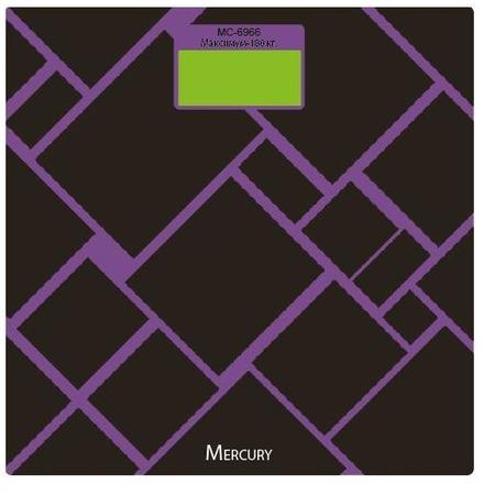 Купить Весы Mercury MC-6966