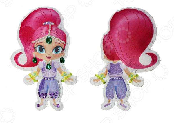 Набор для шитья игрушки из фетра Nickelodeon «Шиммер»