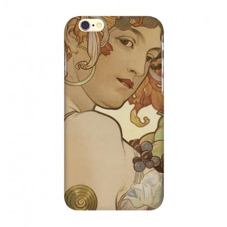 Купить Чехол для IPhone 6 Mitya Veselkov «Альфонс Муха»