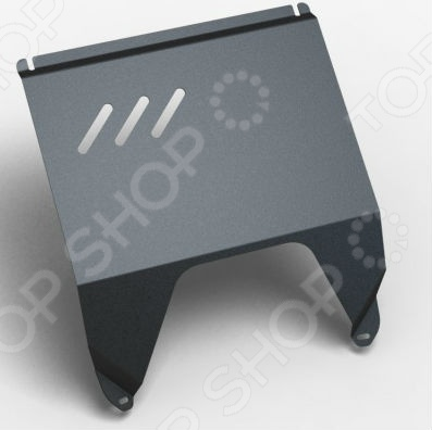 Фото Комплект: защита раздаточной коробки и крепеж Novline-Autofamily Suzuki Grand Vitara 2005: 2,0/2,4/3,2 бензин МКПП/АКПП