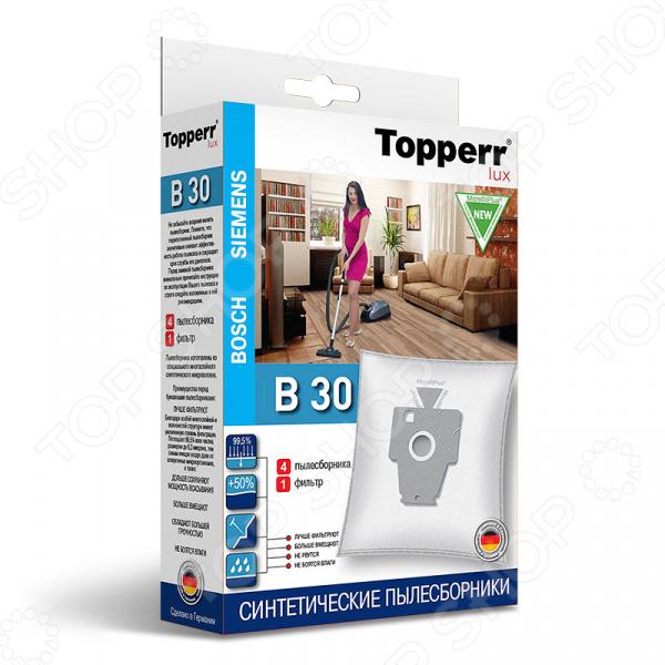 Мешки для пыли Topperr B 30
