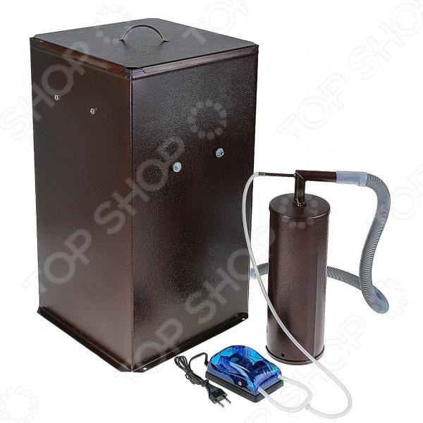 Коптильня холодного копчения Дым Дымыч 01Б. В ассортименте