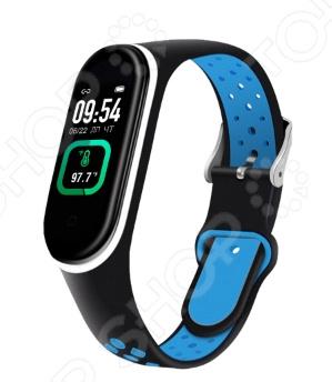 Фитнес-браслет Smarterra Ton 1