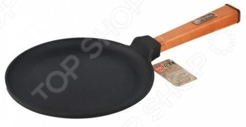 Сковорода блинная Brizoll «Оптима» сковорода блинная regent inox сковорода блинная