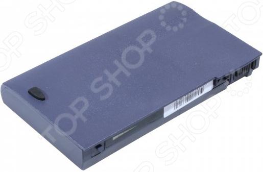 Аккумулятор для ноутбука Pitatel BT-433 аккумулятор для ноутбука pitatel bt 255