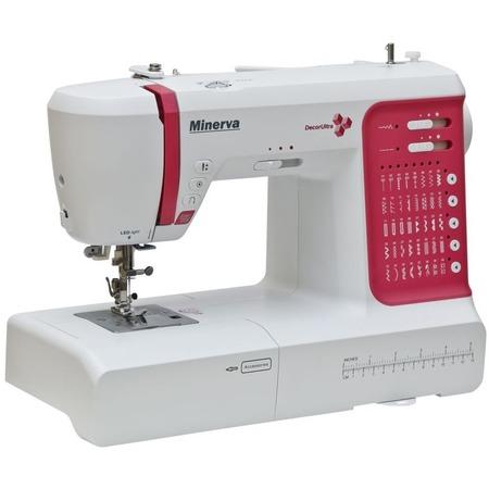 Купить Швейная машина Minerva DecorUltra