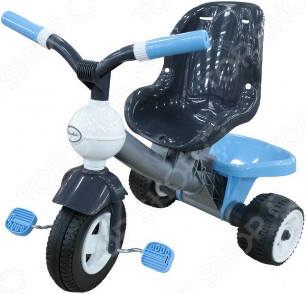 Велосипед трехколесный Coloma Y Pastor «Амиго №3»