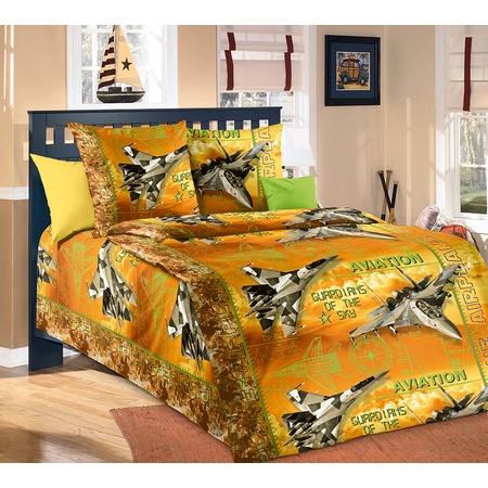 Купить Детский комплект постельного белья Бамбино «Стражи неба»
