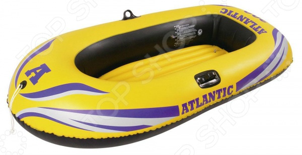 Лодка надувная Jilong Atlantic boat 300