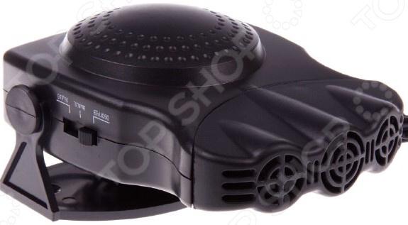 Тепловентилятор с керамическим нагревателем «Зной» SKYWAY - артикул: 1984698