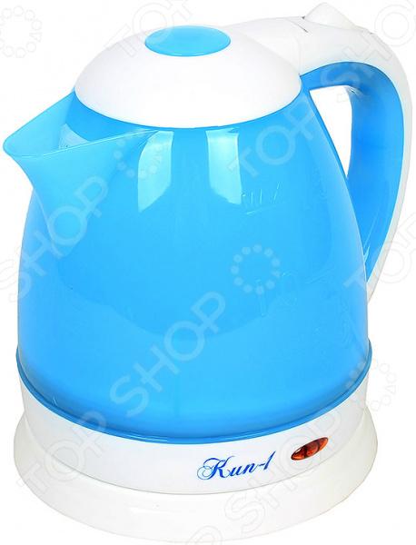 Чайник Кип-1