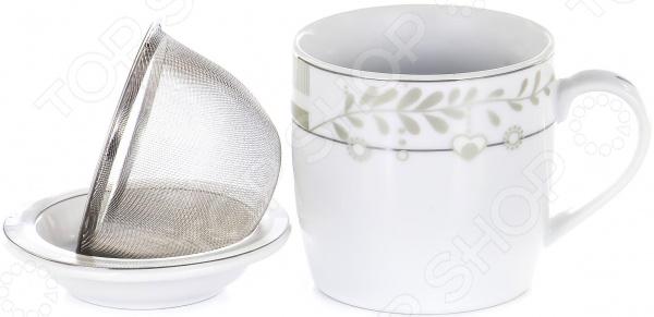 Кружка заварочная OlAff Mug Cover JDFS-MSCM-017 кружка заварочная olaff mug cover jdfs mscm 018