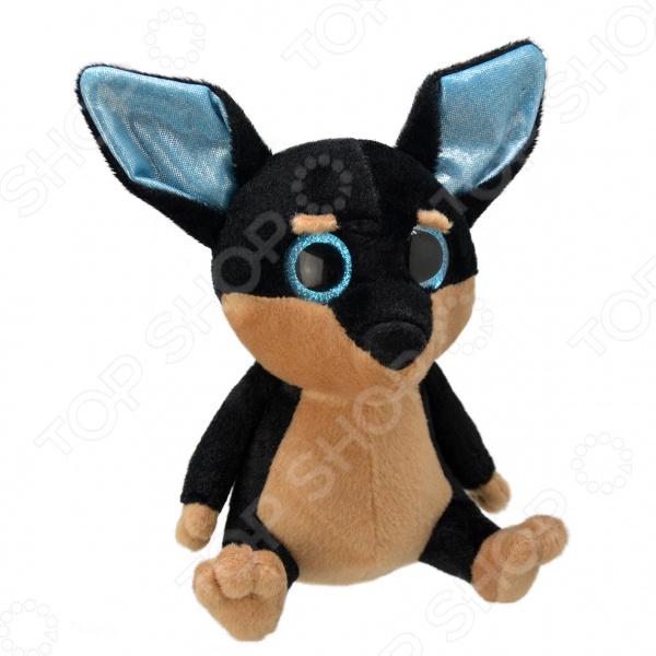 Мягкая игрушка Wild Planet «Чихуахуа» Мягкая игрушка Wild Planet «Чихуахуа» /15 см