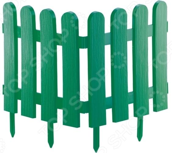 Забор декоративный PALISAD «Кантри» 65003 забор декоративный palisad кантри 65003