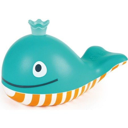 Купить Игрушка для купания Hape Bubble Blower Whale