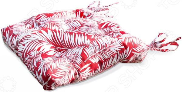 Подушка на стул Kauffort Red Palma
