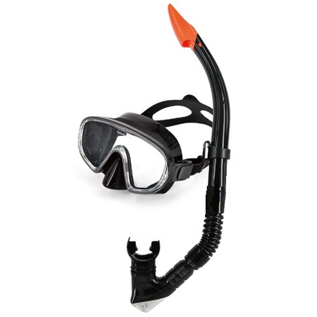 Купить Набор из маски и трубки Submarine Skat31