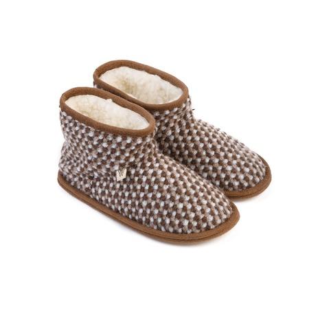 Купить Сапожки домашние WoolHouse «Тала»