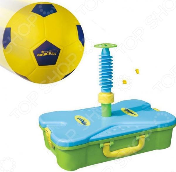 Набор для игры в футбол Mookie 7260. В ассортименте