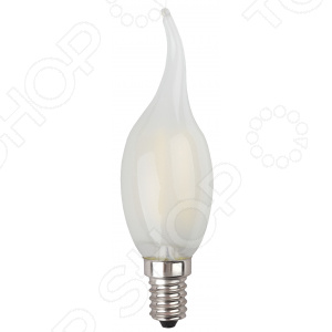 Лампа светодиодная Эра BXS-5W-827-E14 frost
