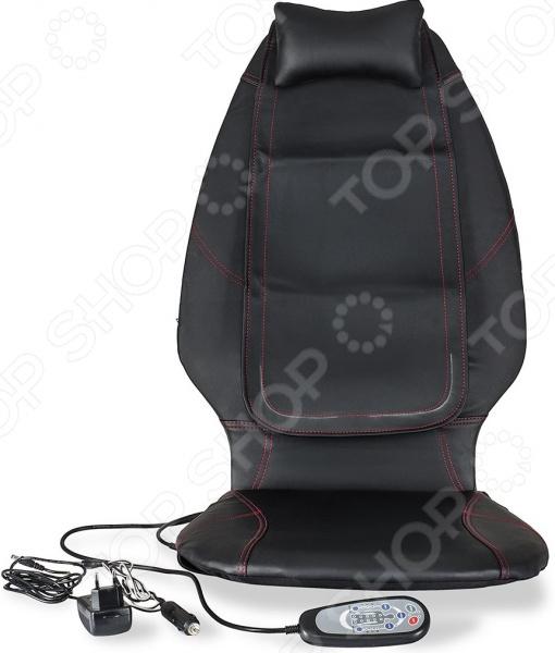 Накидка на кресло массажная MediTech МТ-924 New