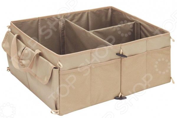 Органайзер в багажник Miolla COR-10 Miolla - артикул: 1699658