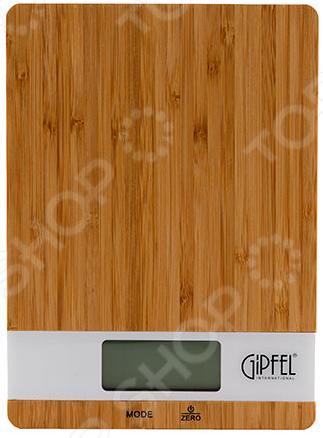 Весы кухонные Gipfel 5845