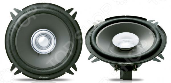 Система акустическая коаксиальная Pioneer TS-1302I колонки автомобильные pioneer ts 1302i ts 1302i