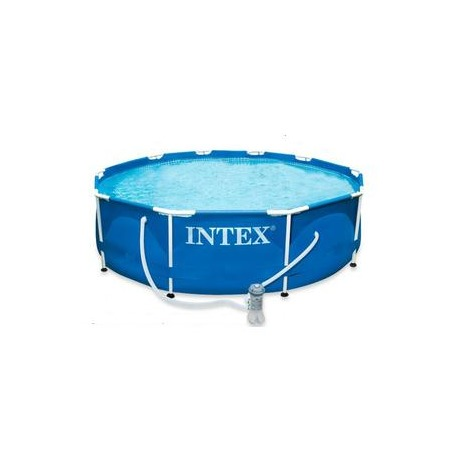 Купить Бассейн каркасный Intex 56999/28202