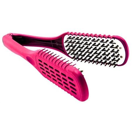 Купить Выпрямитель для волос Bradex «Шелковые пряди»
