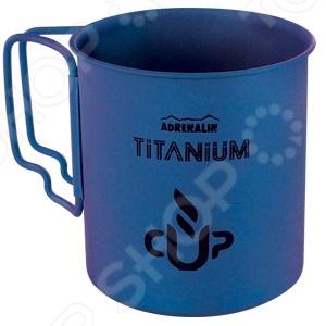 ������ �� ��������� ������� Adrenalin Titanium Cup