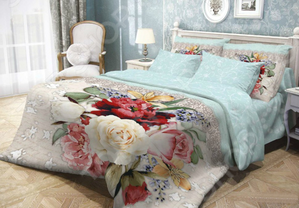 Комплект постельного белья Волшебная ночь Weave постельное белье волшебная ночь комплект постельного белья волшебная ночь семейный gerbera