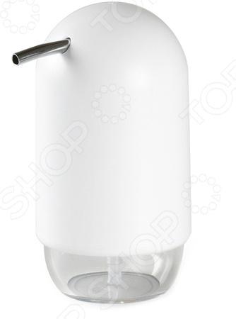 Диспенсер для мыла Umbra Touch диспенсер для жидкого мыла umbra penguin цвет черный 19 х 6 х 6 см