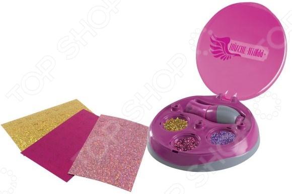 декорирование Набор аксессуаров для девочки Lucky «Декорирование волос мини-заколками»