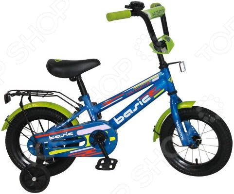 Велосипед детский Navigator Basic 12