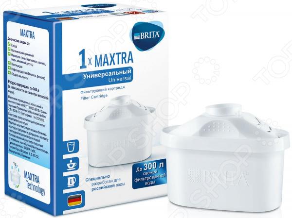 Картридж к фильтру для воды Brita Maxtra «Универсальный» цена