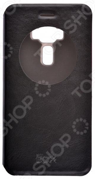Чехол skinBOX Asus ZenFone 3 ZE520KL аксессуар чехол asus zenfone 3 ze552kl skinbox slim silicone transparent t s aze552kl 005