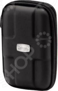 Чехол защитный для внешнего жесткого диска Hama H-84113 чехол для жесткого диска hama 95507
