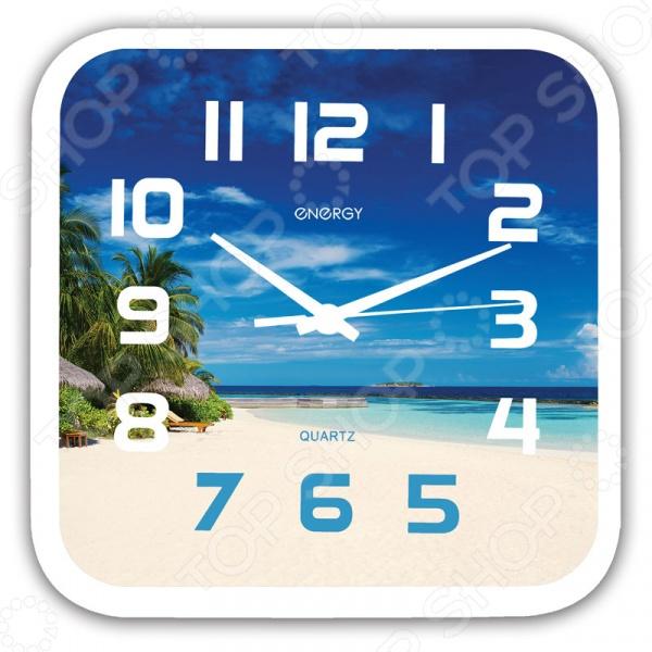 Часы настенные Energy ЕС-99 цена