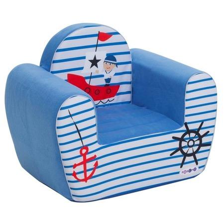 Купить Кресло детское игровое PAREMO «Мореплаватель»