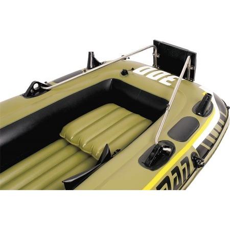 Купить Транец для лодок навесной Jilong Motor Bracket Kit