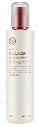 Тонер для лица THE FACE SHOP Pomegranate&Collagen