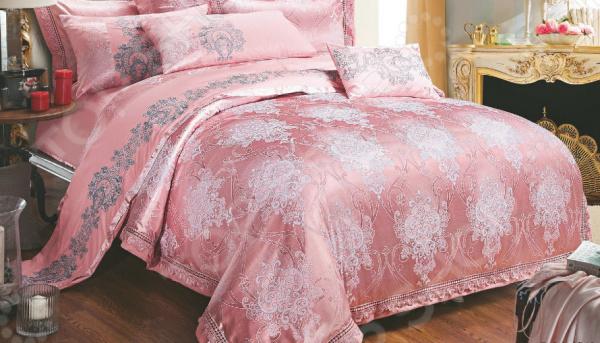Комплект постельного белья BegAl «Великолепная султанша» 71611
