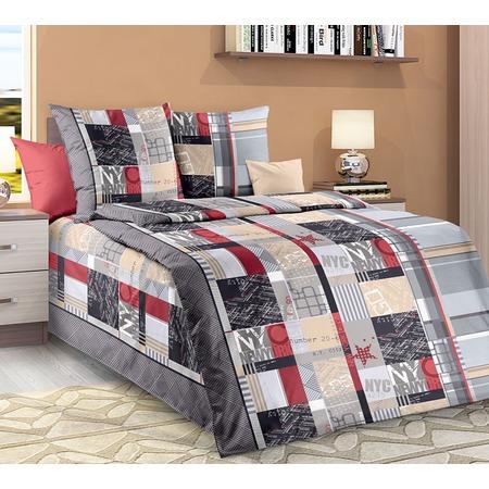 Купить Комплект постельного белья Белиссимо «Лофт». 1,5-спальный