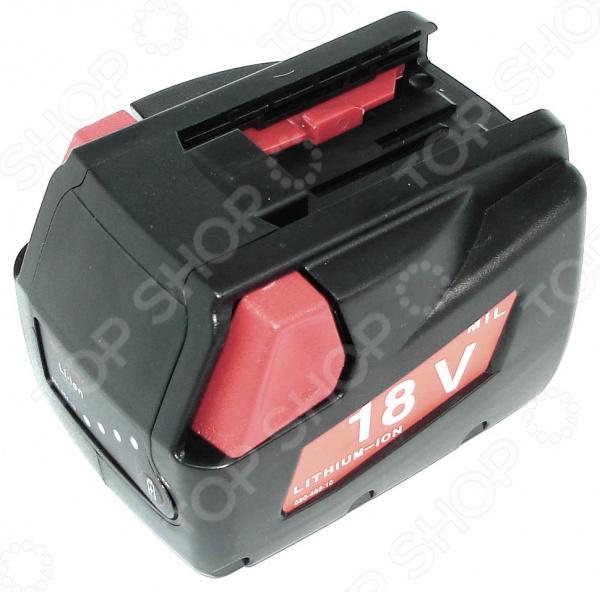 Батарея аккумуляторная для электроинструмента Milwaukee 058346