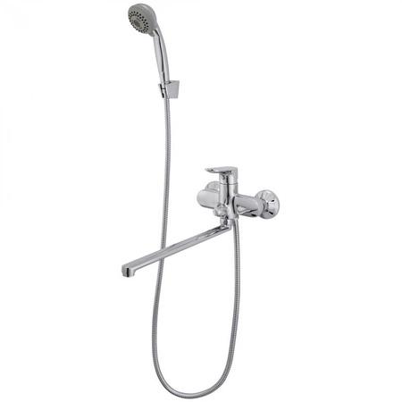 Купить Смеситель для ванны Raiber Primo R5002