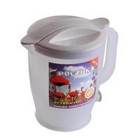 Купить Чайник Росинка ЭЧ-1,0/0,6-220