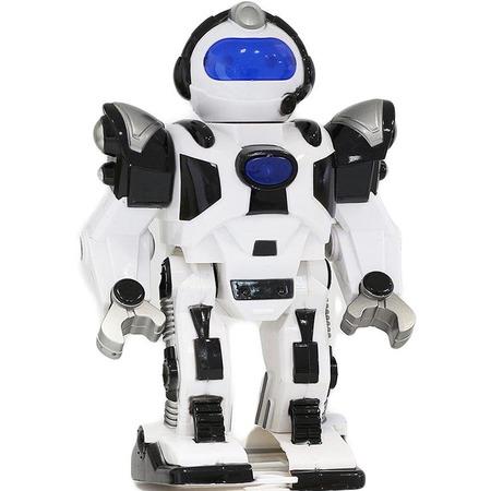 Купить Робот игрушечный Taiko «Кибербот» со светозвуковыми эффектами. В ассортименте