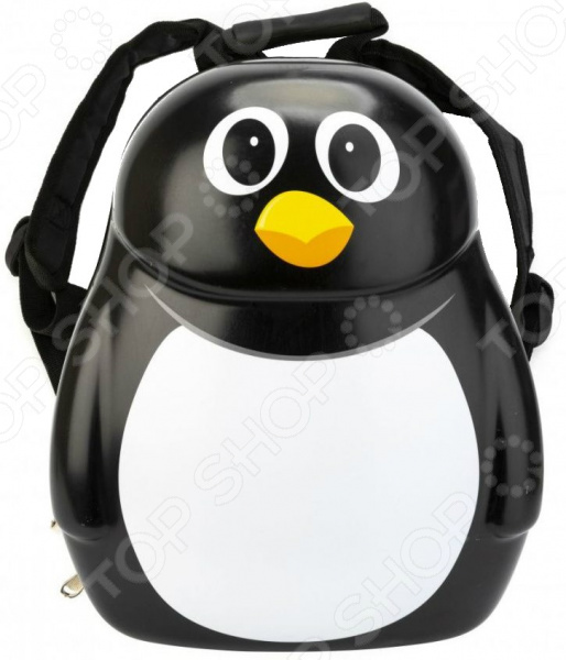 Рюкзак детский Bradex «Пингвин» 1